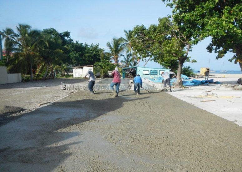 Kim Sha Beach